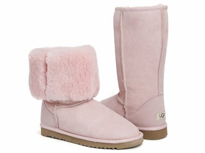 UGG Sheepskin Boots - Your Fuss-Free Winter Footwear of   Choice
