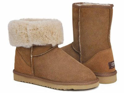Ugg Boots - A True Icon of Fashion and Comfort As One
