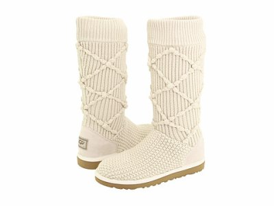 UGG Classic Argyle Boots - A Fashion Trend You Shouldn't Ignore