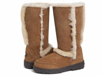 Ugg Boots - Looking After Them