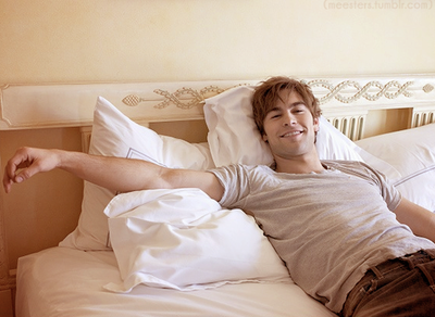 Chace Crawford ♥