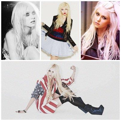 Taylor Momsem. ♥