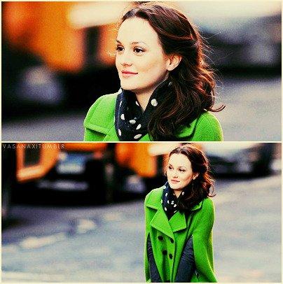 Leighton Meester ♥ .