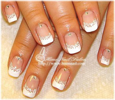 ongle naturel-gel uv