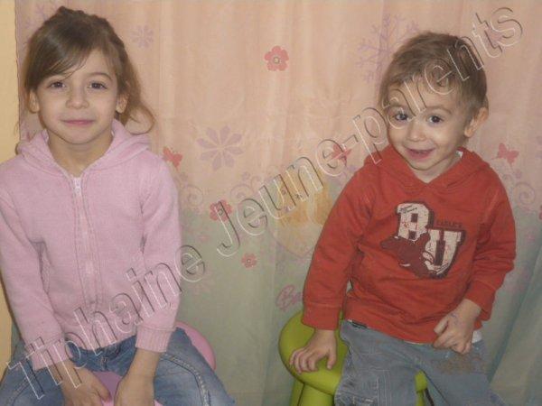 Mes Enfants ♥♥