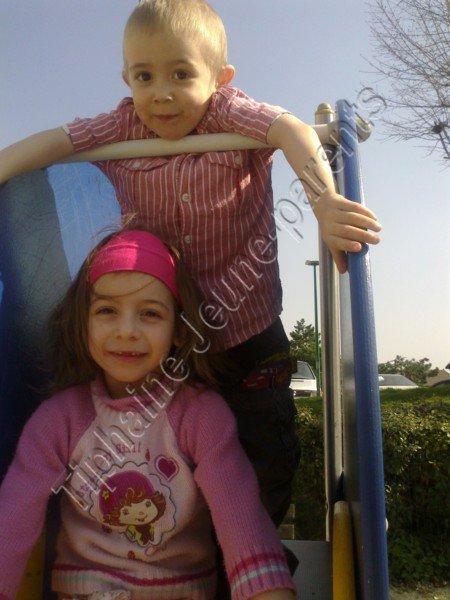 Mes Enfants ♥♥ Ma vie