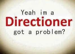 I'm a Directioner Got a problem !??