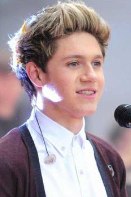 Niall Horan ! Lolilol