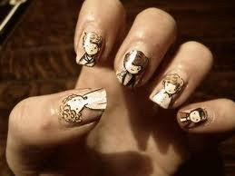 Ongles 1D