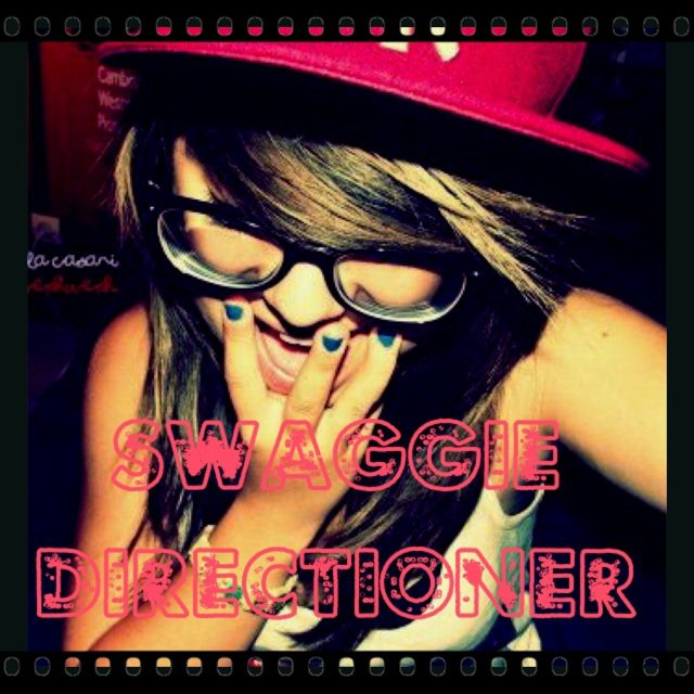 SwaGgie Directioner <333 Peace ☮.