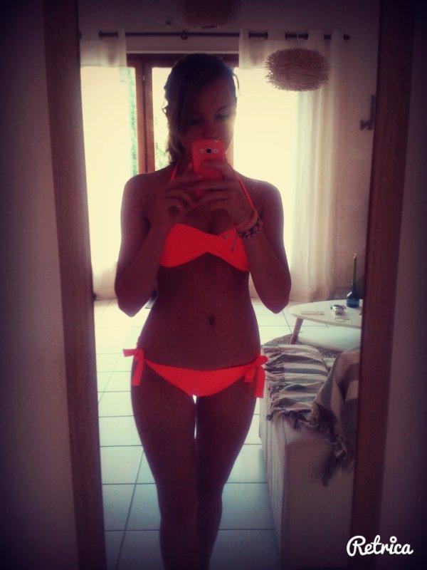 l'été me manque déjà #sun#maillotdebain