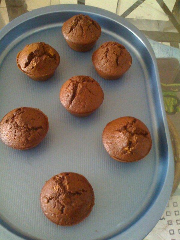 Cupcake chocolat fait avec ma fille 4 ans blog de for Blog de cuisine facile