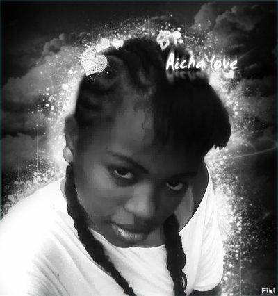 ...aicha love....