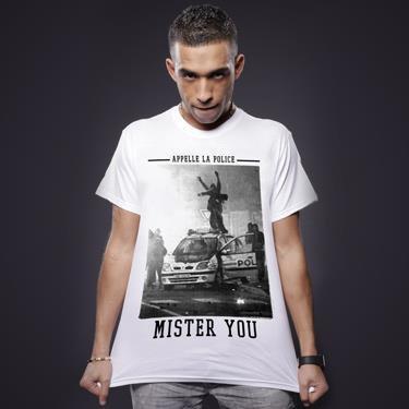 NEW !! Tee-shirt