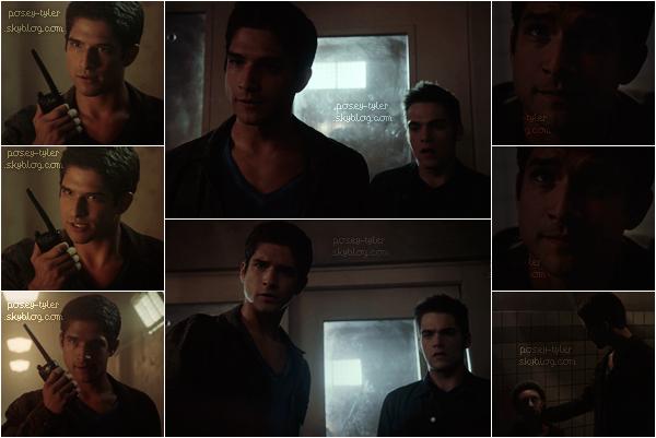 . Stills de l'épisode 5x16 « Lie Ability »  .
