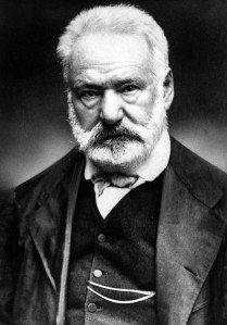 """""""L'intolérance des tolérants existe, de même que la rage des modérés """" Victor Hugo ; Les travailleurs de la mer (1866)"""
