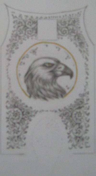 dessin gravure