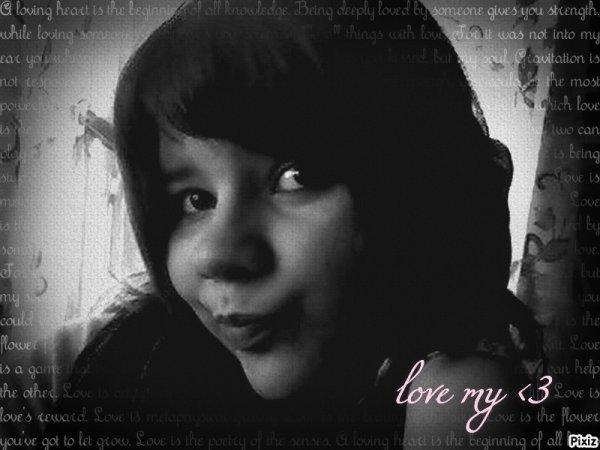 love my <3