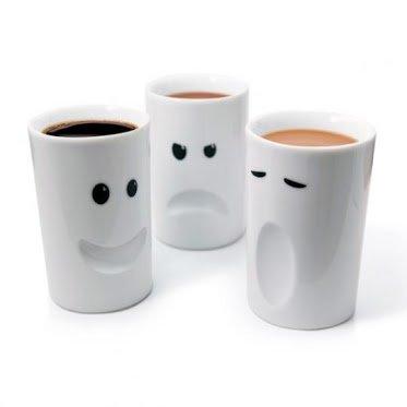 Café ou thé ? Chocolat !