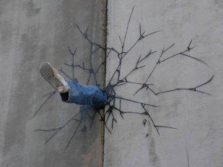 Oh, le mur (2)