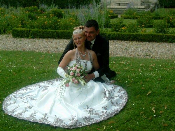 ma grand soeur et son marie