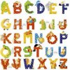 L'alphabet....