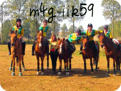 Horse ball 2009 / 2010