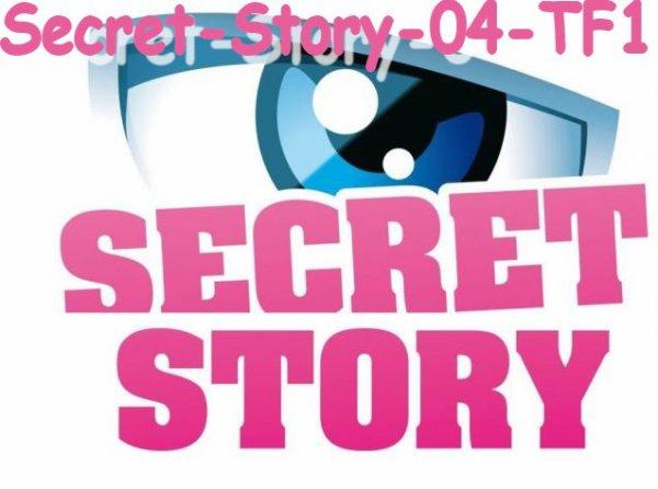 ♥ Secret-Story-04-TF1 Bonjour a tous les habitants ♥