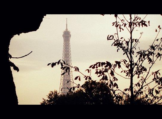 Paris..Paris With Love.