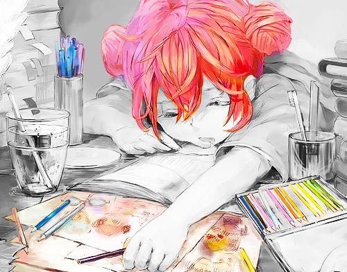 L'annuaire manga