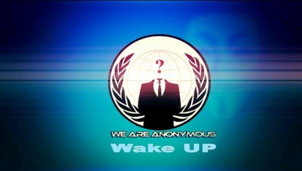 New World Order / AELWENN - Wake Up (2014)