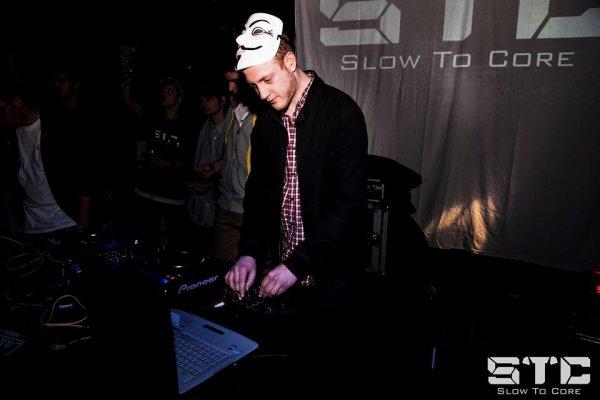 STC Event Promo Mix