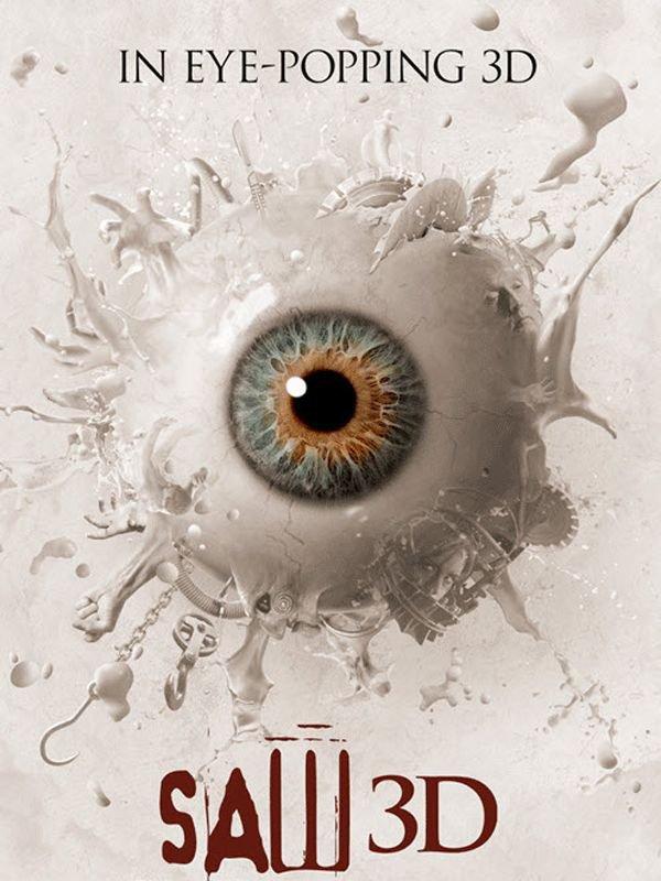 Saw 7 ( 3D )