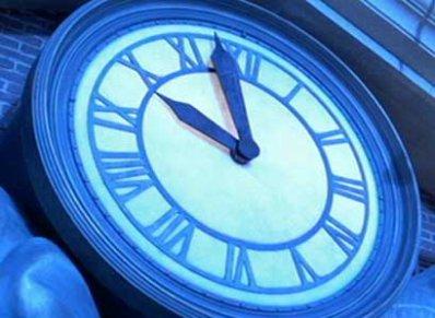 si seulement on pouvait voyager dans le temps ...