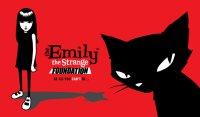 Emily The Strange. Tome 1, les Jours Perdus.