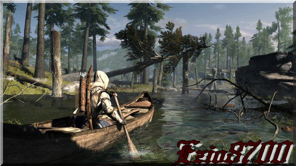 Nouveau : Assassin's Creed III
