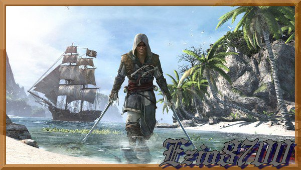 Nouveau : Assassin's Creed IV Black Flag