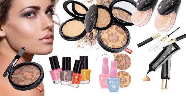 Ventes de produits cosmétiques