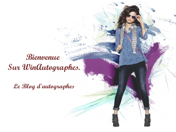 Salutation Blogueurs ou Blogueuses
