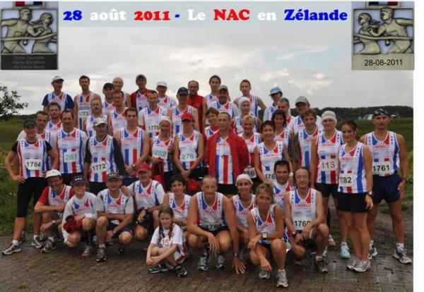Voyage Nac Nivelles