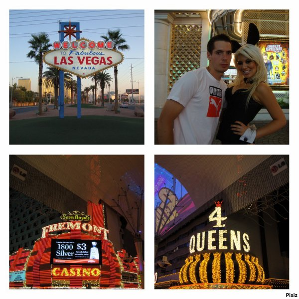 Las Vegas ( USA )