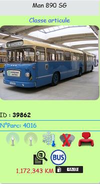 MAN 890 SG