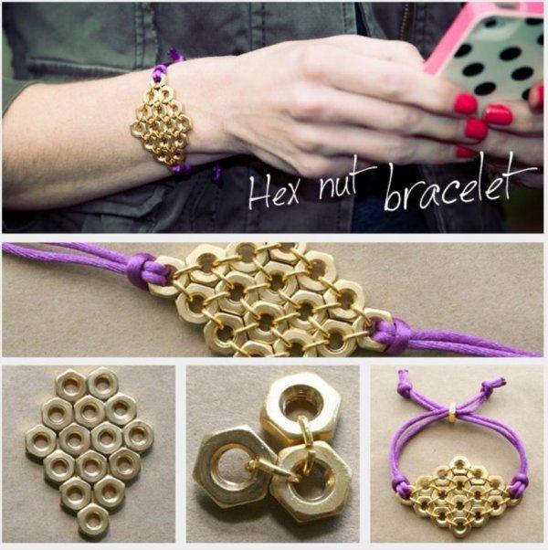 Un petit DIY facile et fashion !