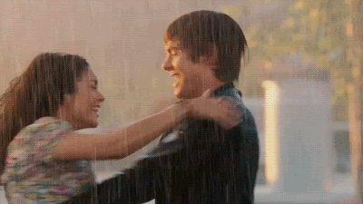 L'amour c'est comme la danse,