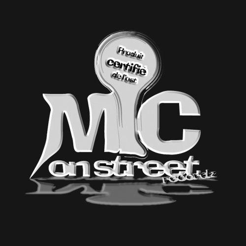 Mic On Street Recordz