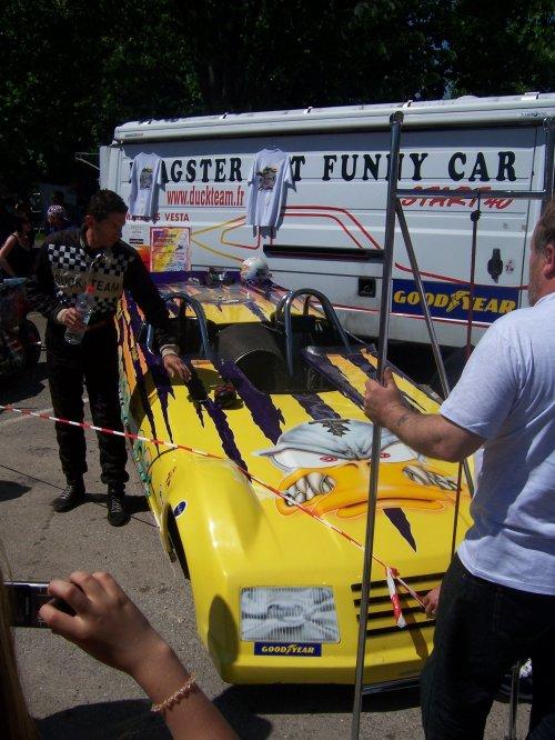 Illzach fun cars schow 2010...