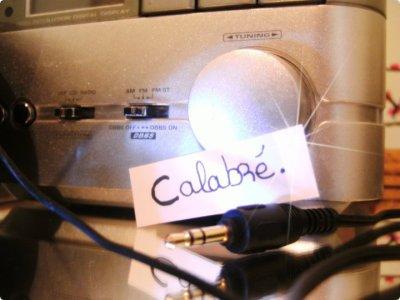 Calabré TNT ( image fait par LEATITIA )
