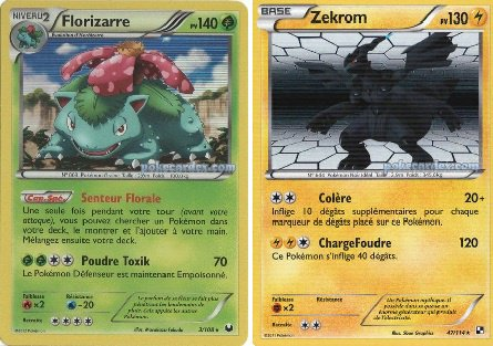 Blog de scan pokemon page 2 scan de cartes pokemon - Pokemon florizarre ...