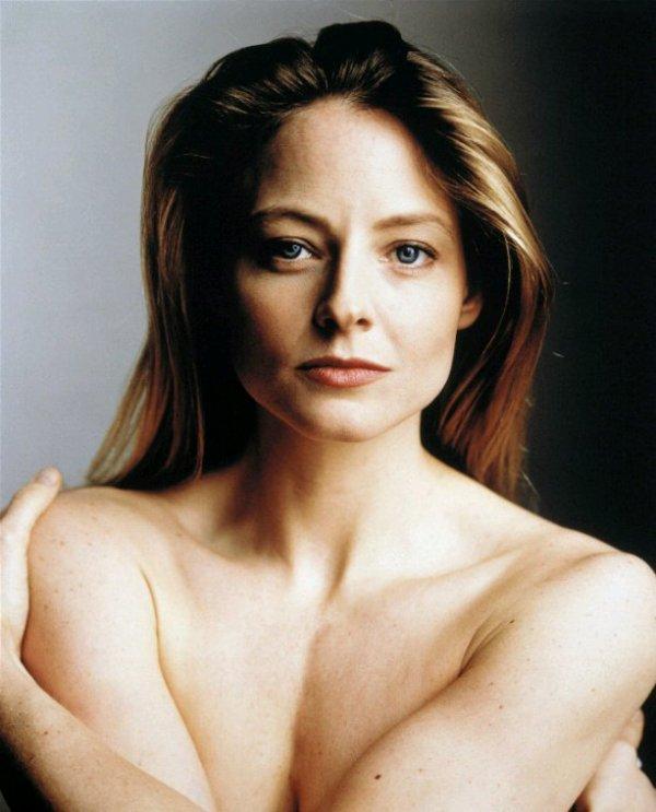 Photos glamour de Jodie Foster