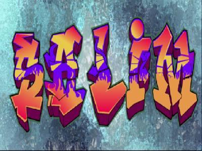 Blog de salim023 page 17 le blog de salim - Graffiti prenom gratuit ...